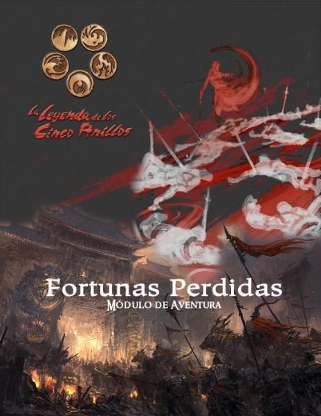 """Reglas de la Partida """"Fortunas Perdidas"""" Portada01_zps01da3285"""