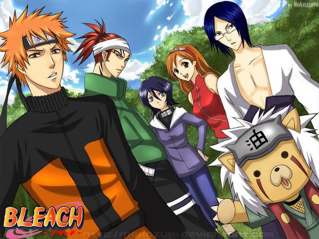 Naruto: Rpg