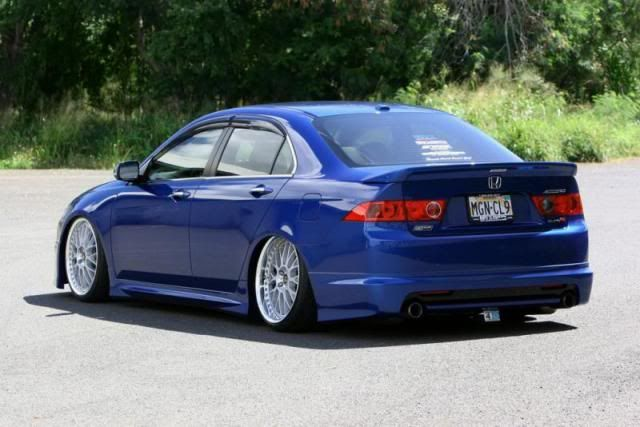 Picture of the day - Page 4 TSX