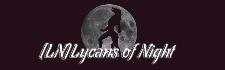 Lycans of Night