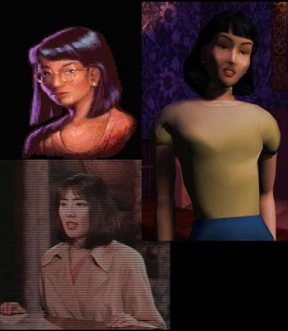 30 Days of Gaming - Page 2 1993_Grace_Nakimura_zps7ef60384