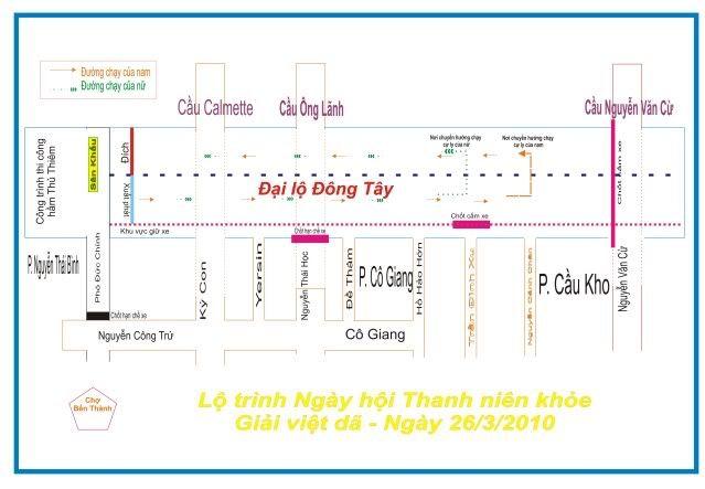 Chạy Việt Dã. SodochayDailoDongTay