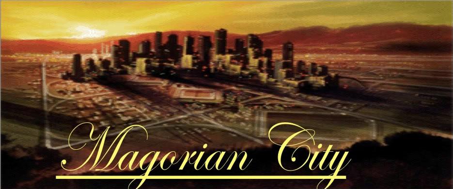 Magorian City