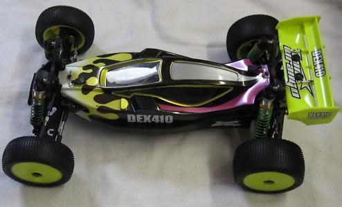 Team Durango DEX410/DEX410R Rango1