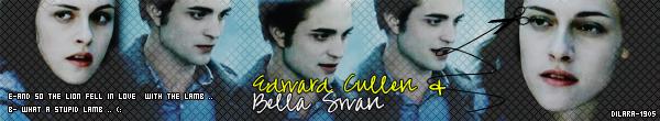 Edward-Bella İmzalıklar Twilight - Alacakaranlık Fan Untitled-1twilight