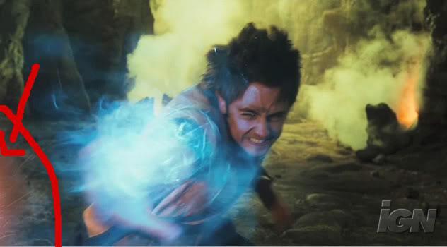 ...::Revisando el Nuevo Trailer De Dragonball EVOLUTION::... Dgrge