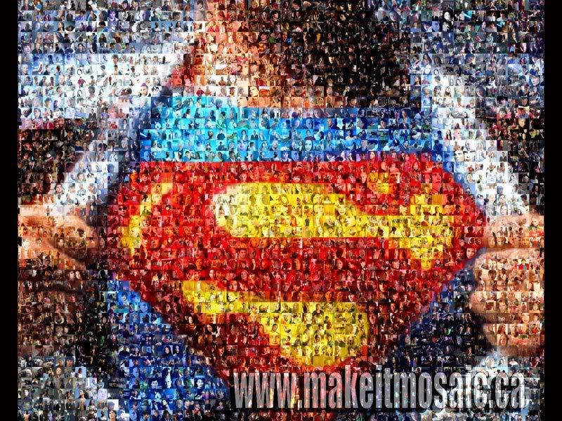 Hilo Oficial de Fan Arts de Cine y TV - Página 2 Mosaic