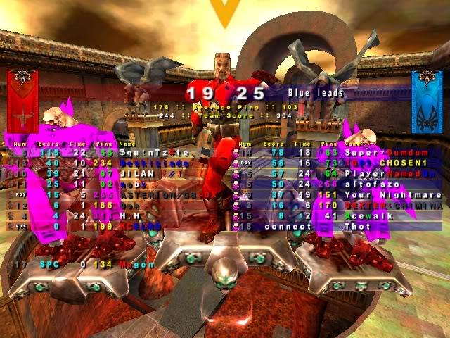 2k9 server games Th2k9rape
