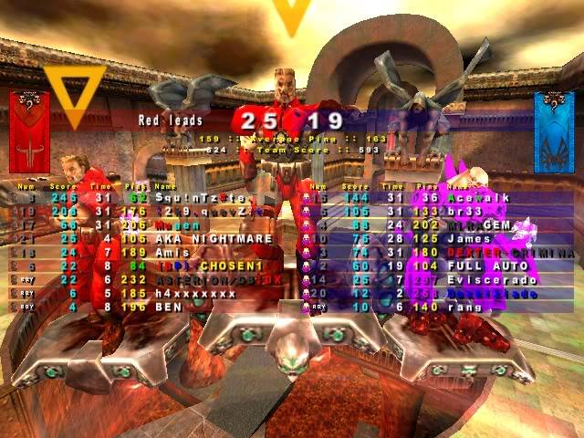 2k9 server games Th2k9rape2