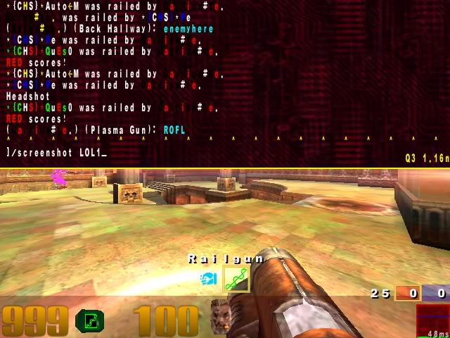 all 3 kills, 4 times in a row haha ThLOL1