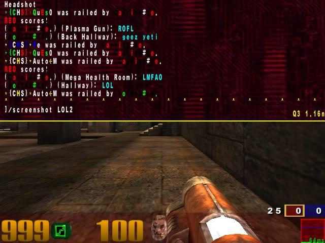 all 3 kills, 4 times in a row haha ThLOL2-2