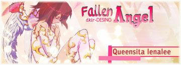 Galleria DSG color by Queen Fallen-angel