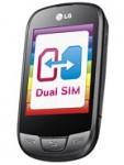 LG T505 mobil T515-113x150