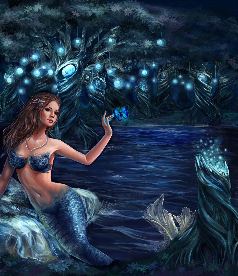 ****** SIRENAS ****** - Página 31 Dream_by_jwoulfe-d60pdb6