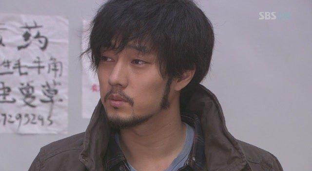 Каин и Авель / Cain and Abel / Kaingwa Abel (2009, Южная Корея) - Страница 3 5be1a8d05099423aa31d21b4056245a6