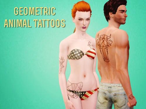 Татуировки TS3 55d9fcfbfd1b3e8fde5e70af91f9f6ea