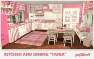 Кухни, столовые (деревенский стиль) - Страница 2 43b7550e7192df8a081627cb1da9fe1e