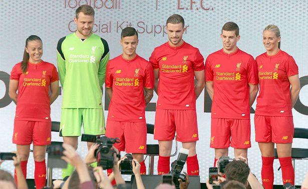 Hilo del Liverpool FC JS89414839