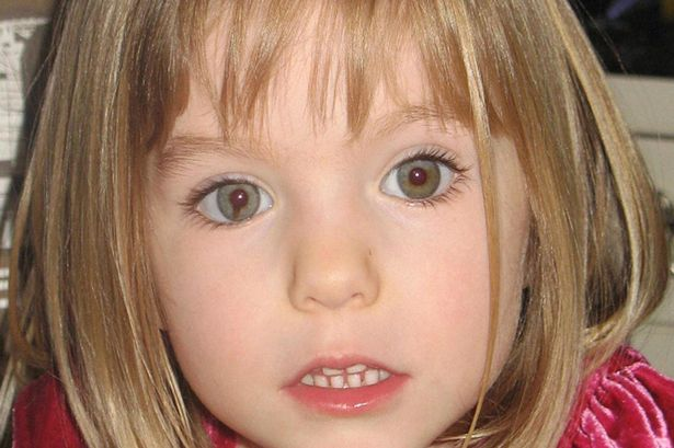 Former Detective Inspector Dave Edgar says the motive for taking Madeleine was sexual and insists her parents had nothing to do with her disappearance Madeleine-McCann-missing-child