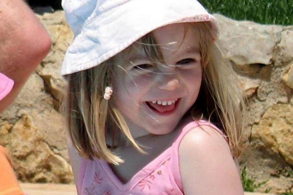 """Maddie McCann's parents: ''We won't apply for death certificate and still hold out hope 7 years on""""  Madeleine-McCann"""