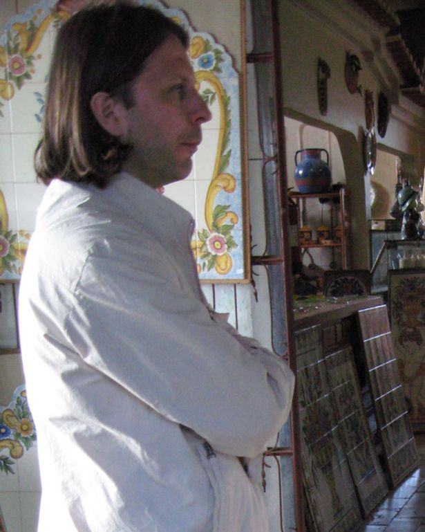 Mirror ...Wojciech Krokowski Wojcieh-Krokowski-fights-clear-his-name-in-the-Maddie-McCann-disappearance