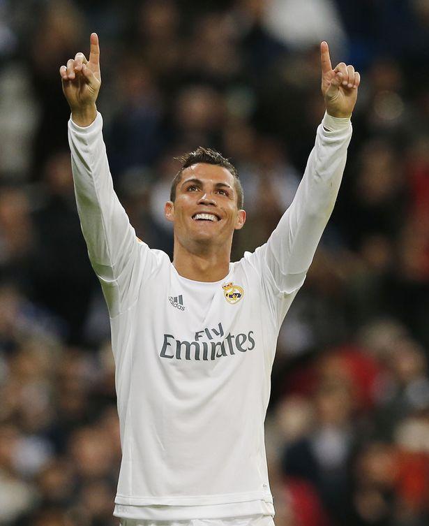Simply The Best Cristiano-Ronaldo