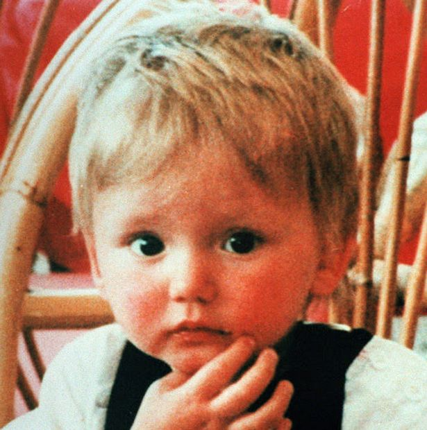 Inside Missing People - the charity finding lost loved one for distraught families PAY-Ben-Needham
