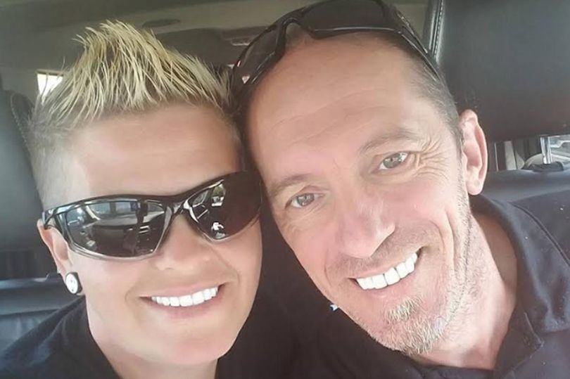 ¿Te quedarías con tu pareja si se cambiara de sexo? Worlds-first-transgender-dad-and-daughter-reveal-how-they-are-supporting-each-other-through-transitions