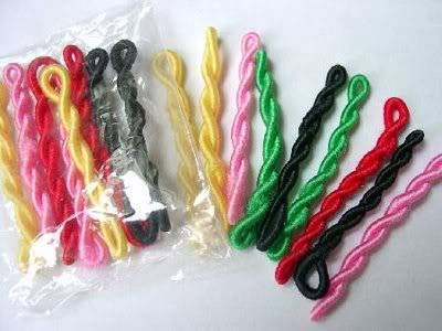 China Recycling Used Condoms As Cheap Hair Bands Chinesehairband01