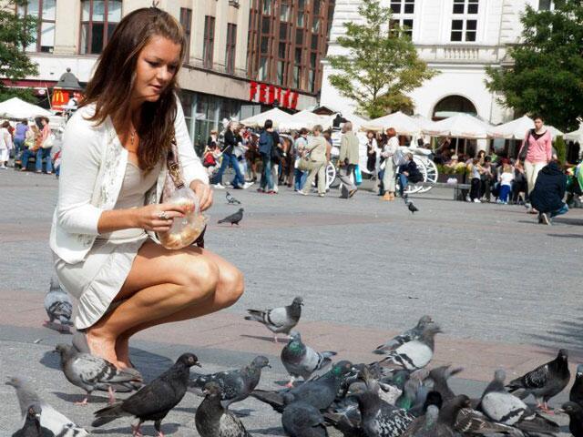 Photos et vidéos d'Agnieszka Radwanska BZtC9FLCMAATlZU_zpsebcb8ada