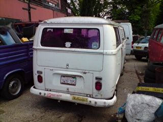 my new project Bus2