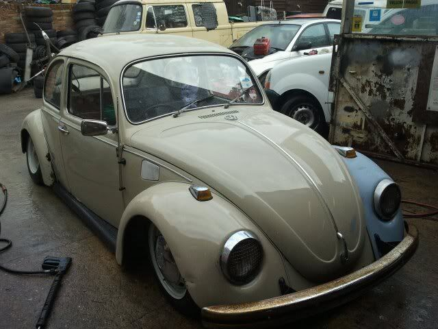 my baby bug ***now more lows!*** and turbo power!!! - Page 6 Shiney