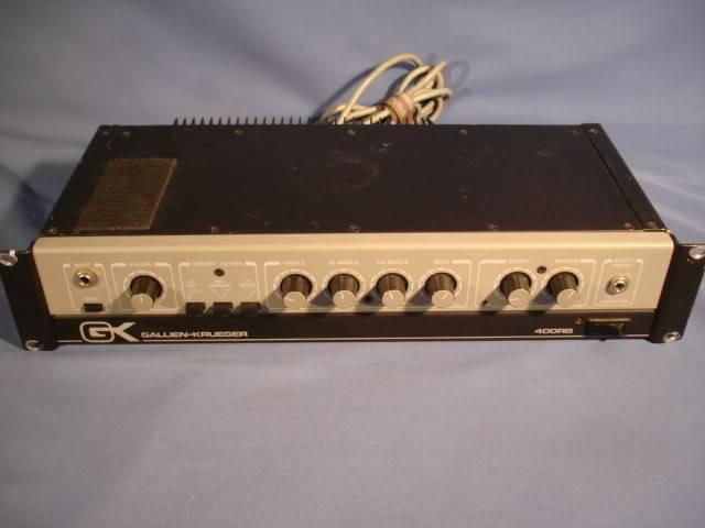 GK 400 Rb modelos DSC08480