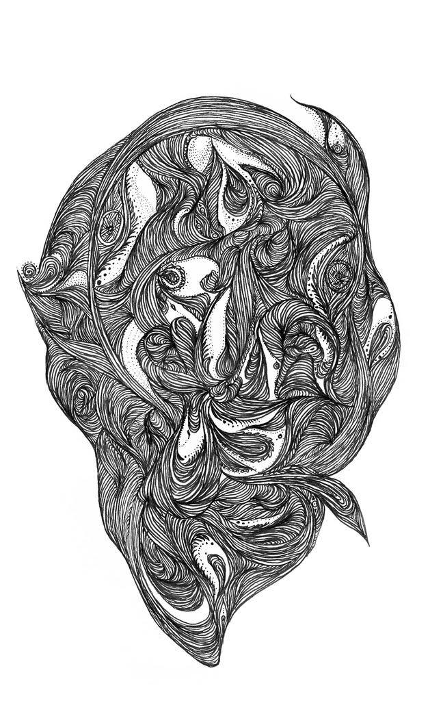 [ Galeria ] Morte 03_mundo_subterraneo