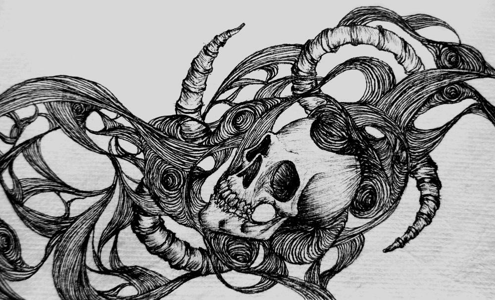 [ Galeria ] Morte Skull2