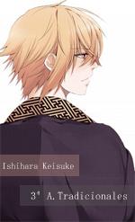 Ishihara Keisuke