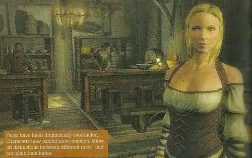 The Elder Scrolls V: Skyrim Skyrim1