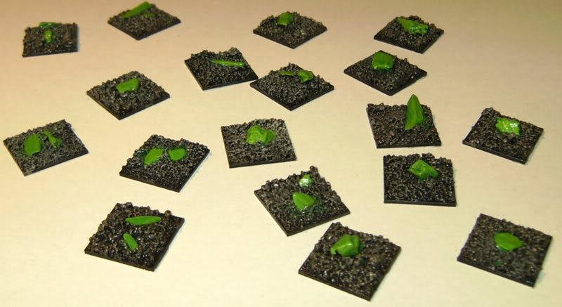Asp's Group's Miniatures and Terrain Warpstone