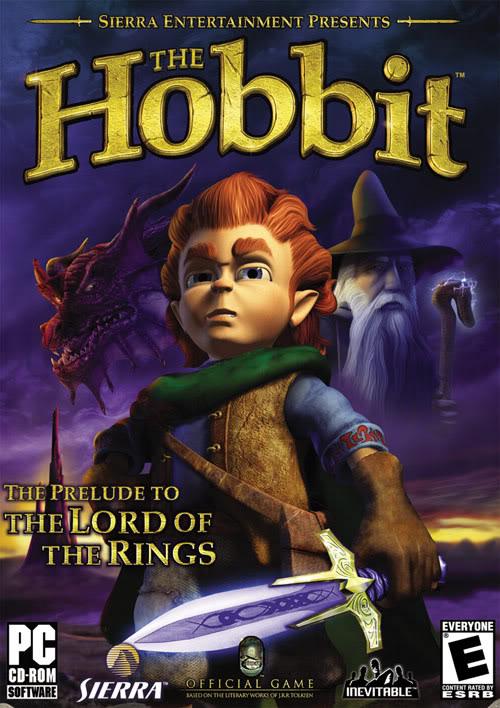 El Hobbit en español (Juego de PC - Full ISO) Sierra_Hobbit_PC