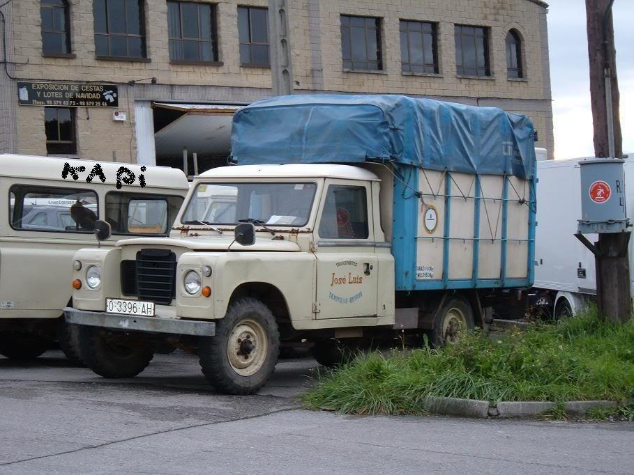 ¿Como se llaman estos Land Rover Santana? Dscf34250pj
