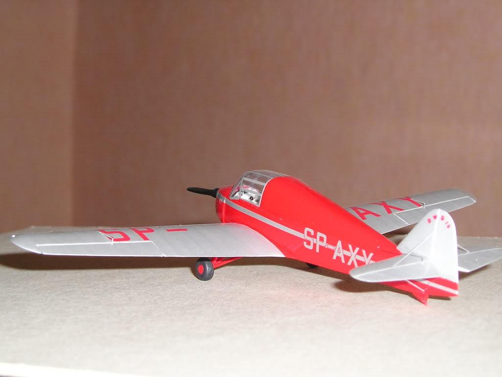RWD-16 ARDPOL 1/72 P1010012