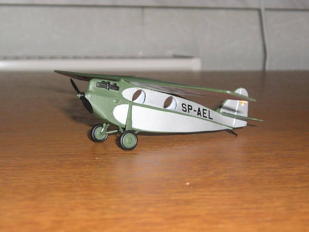 RWD-2 MK Model 1/72 P1010038