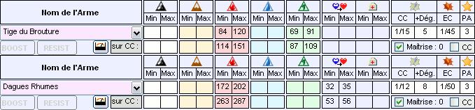 Gwyn-Du, niveau 182 : feu et +dommages Gwyn-145_armes