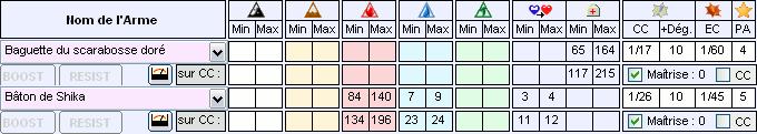 Gwyn-Du - Pandawa feu niveau 113 aux sorts Gwyn_stats_armes