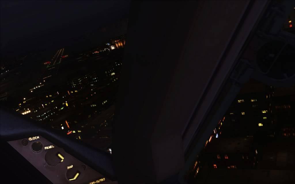 [FS9] Aproximação noturna no Kai Tak  Cris2011_039