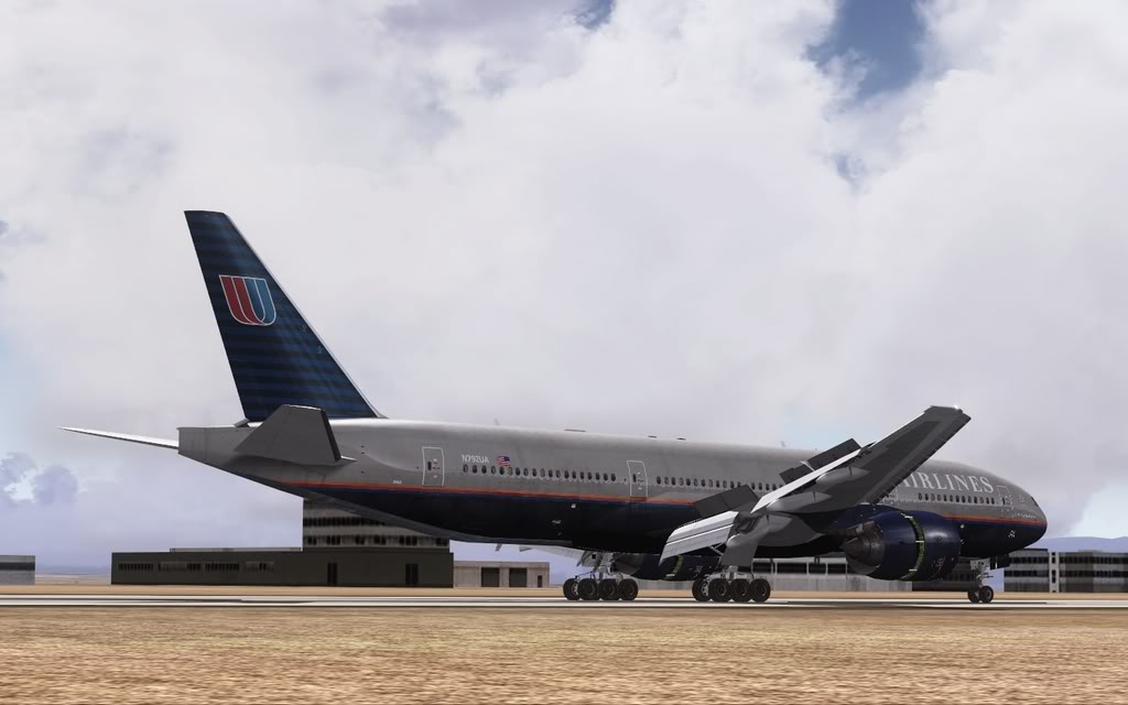[FS9] Chicago O'Hare - Denver Int. Cris2011_574