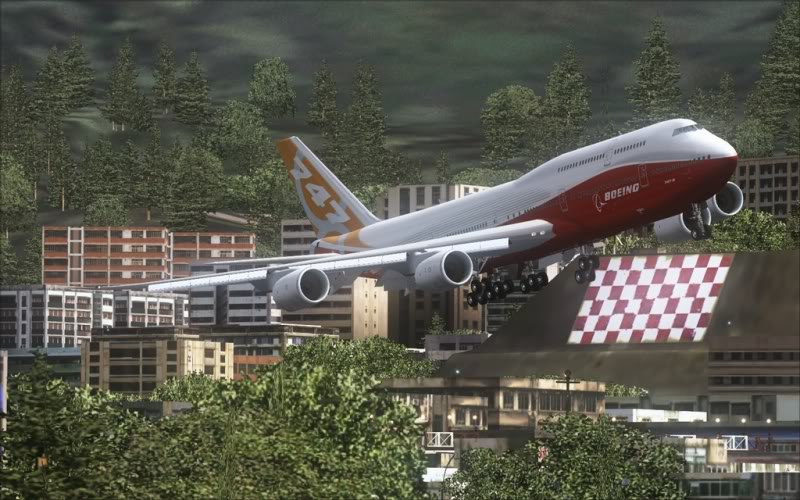 [FS9] Boeing 747-8 Intercontinental pousando em Kai Tak SpeedRacer_158-1