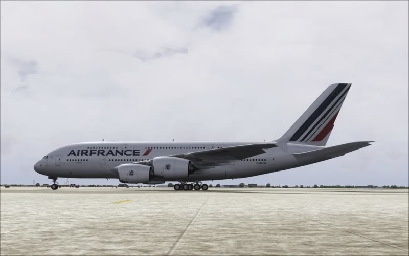 [FS9] Gigante da Air France SpeedRacer_170