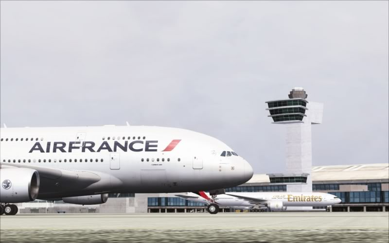 [FS9] Gigante da Air France SpeedRacer_171