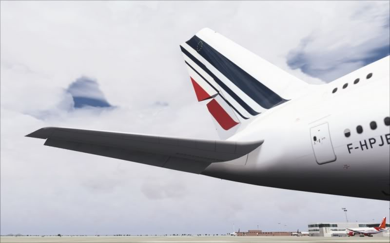 [FS9] Gigante da Air France SpeedRacer_172